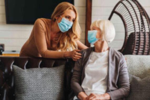 Doporučené postupy pro pacienty s roztroušenou sklerózou v době pandemie covidu-19