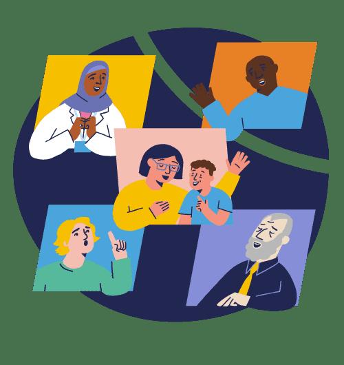 MS týden – prostor pro kvalitní život s RS