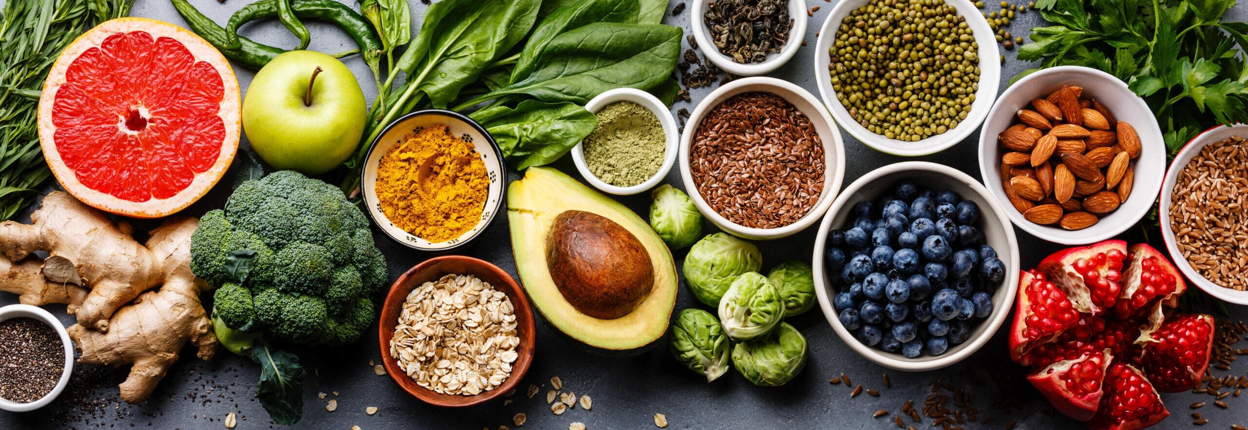 Význam zdravé stravy při roztroušené skleróze