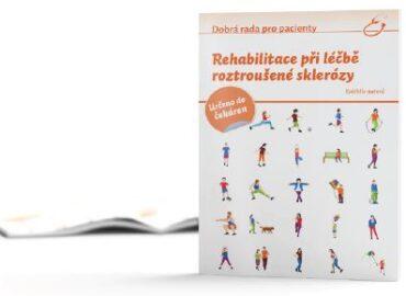 Dobré rady pro rehabilitaci při roztroušené skleróze